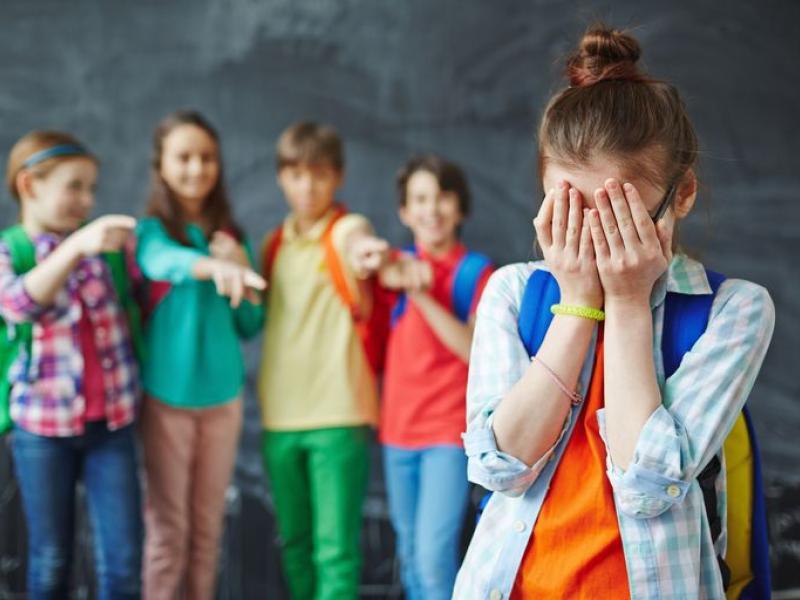 Tα σχολεία της χώρας γιορτάζουν την Πανελλήνια Σχολική Ημέρα κατά της Βίας στο Σχολείο (από 3/3)