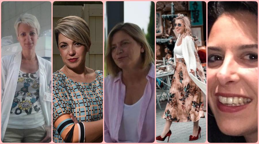 5 σύγχρονες Ελληνίδες που μας δίνουν έμπνευση και λόγο να τιμάμε την Ημέρα της Γυναίκας 2021 μιλούν στο Infokids.gr