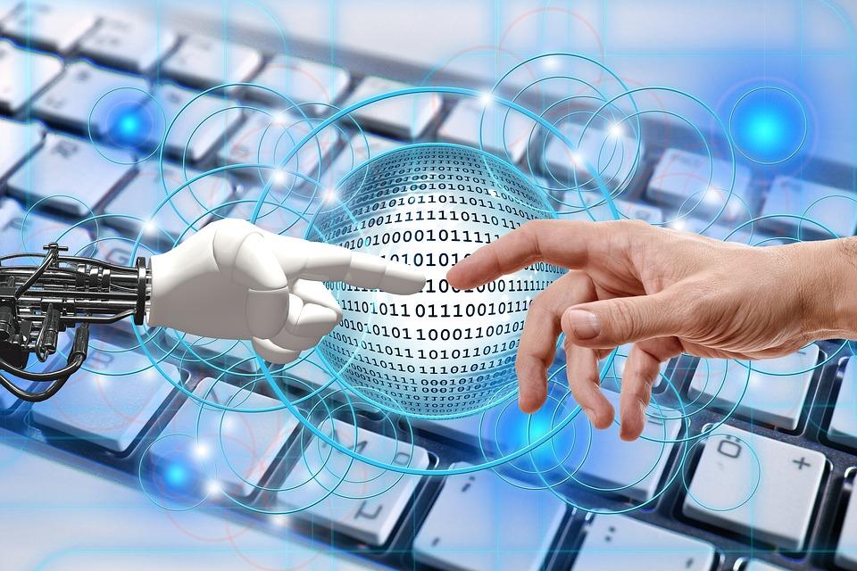 «Τα ρομπότ … ωριμάζουν»: Παρακολουθήστε δωρεάν το webcast του Ιδρ. Ευγενίδου για το μέλλον της ρομποτικής (24/3)