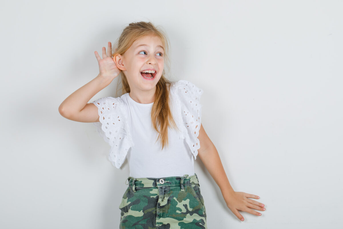 Δωρεάν παιδο-ωρλ τηλεφωνικές συμβουλές με αφορμή τη Διεθνή Ημέρα για το αυτί και την ακοή