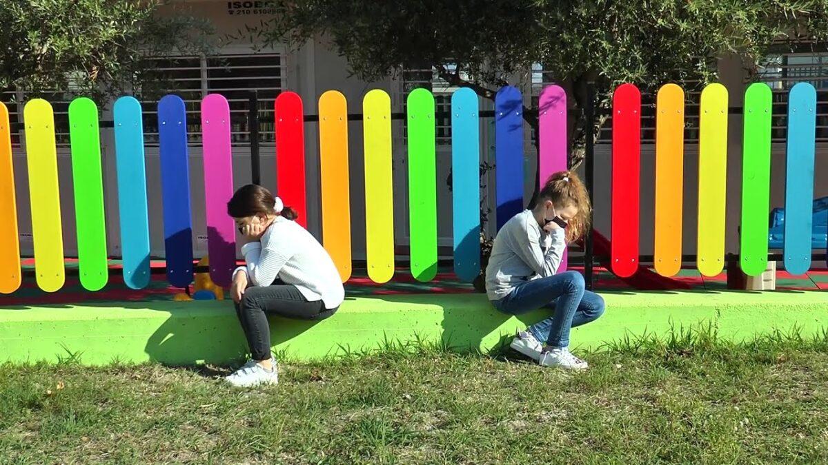 H Ευχή: Μια εξαιρετική ταινία μικρού μήκους για το bullying από το 5ο Δημοτικό Σχολείο Κω