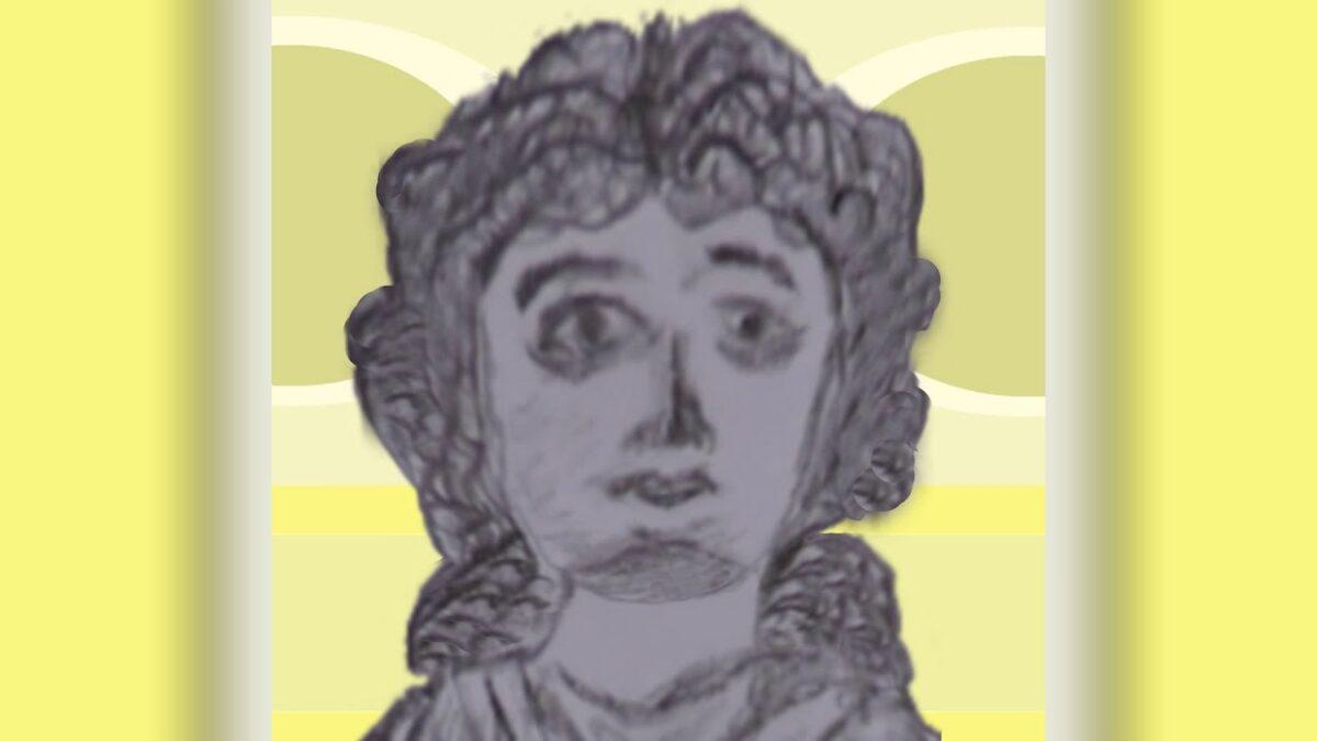 To animation των μαθητών της Γ' τάξης του 5ου Δημ. Σχ. Βέροιας είναι ένας ύμνος για τη κλεμμένη Καρυάτιδα