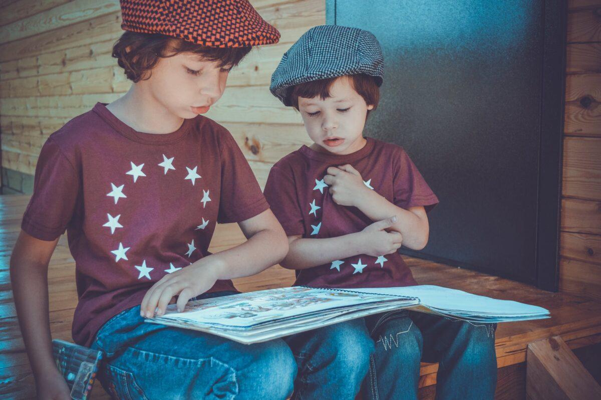 Αυτά είναι τα βιβλία που διεκδικούν τα φετινά βραβεία Ελληνικού Παιδικού Βιβλίου