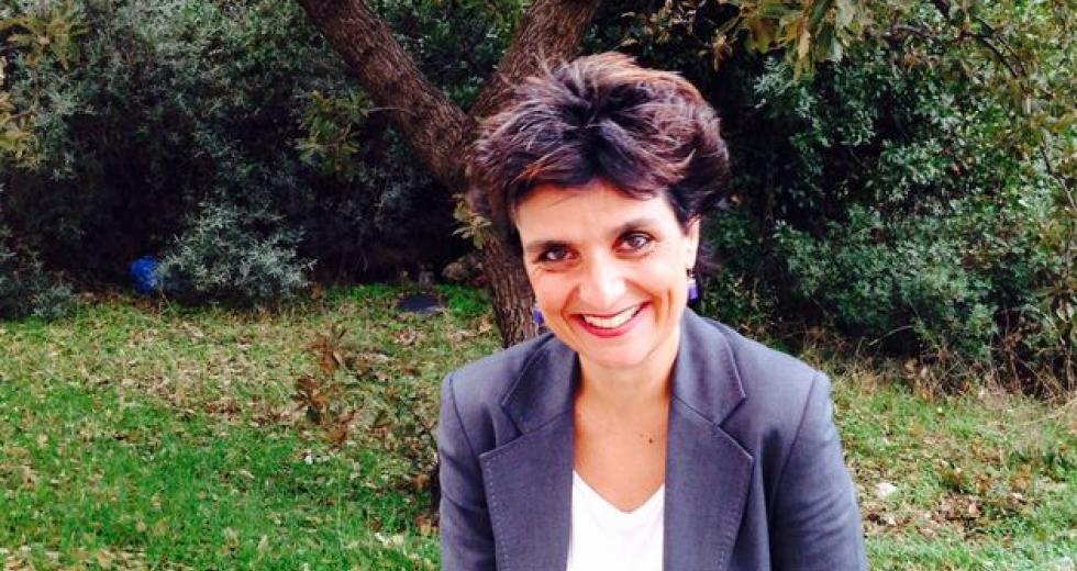 Η καθ. Εγκληματολογικής Ψυχολογίας Όλγα Θεμελή μιλά στο Infokids για την παιδική σεξουαλική κακοποίηση
