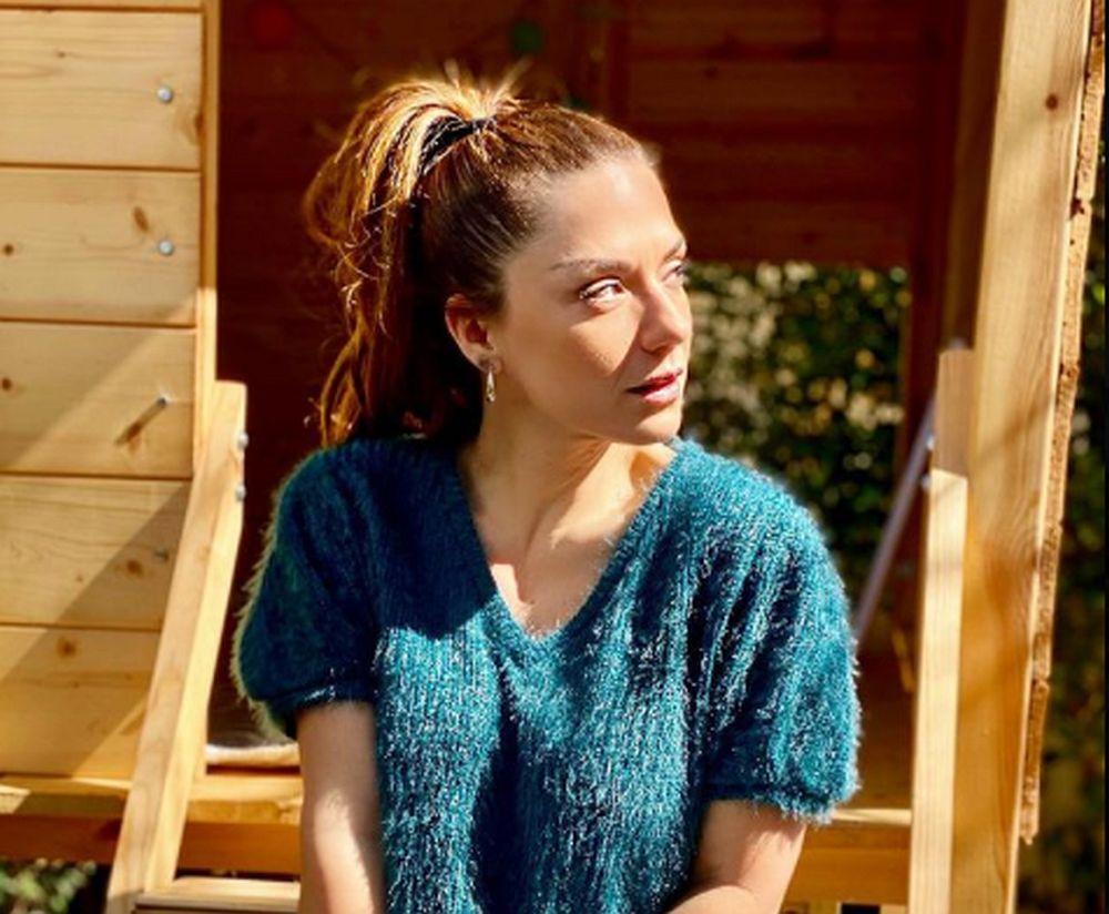Βάσω Λασκαράκη: Πώς ανακοίνωσαν με τον Γιάννη Τσιμιτσέλη στην κόρη τους ότι χωρίζουν