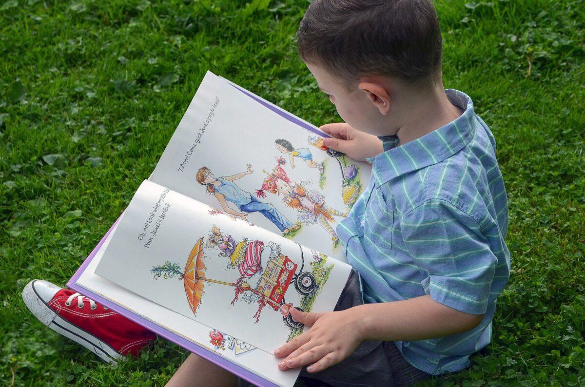 Παγκόσμια Ημέρα Παιδικού Βιβλίου: Κερδίστε υπέροχα παιδικά βιβλία από τις εκδόσεις Once Upon A Book