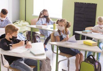 Επιστροφή στο σχολείο με μάσκα ή χωρίς: Την απόφαση στη Φλόριντα παίρνουν οι γονείς