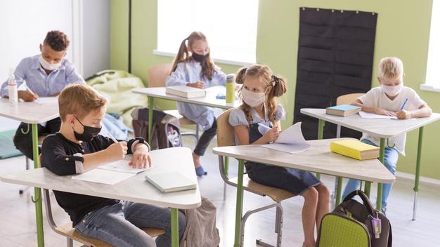 Επιστροφή στο σχολείο με μάσκα ή χωρίς; Την απόφαση στη Φλόριντα παίρνουν οι γονείς