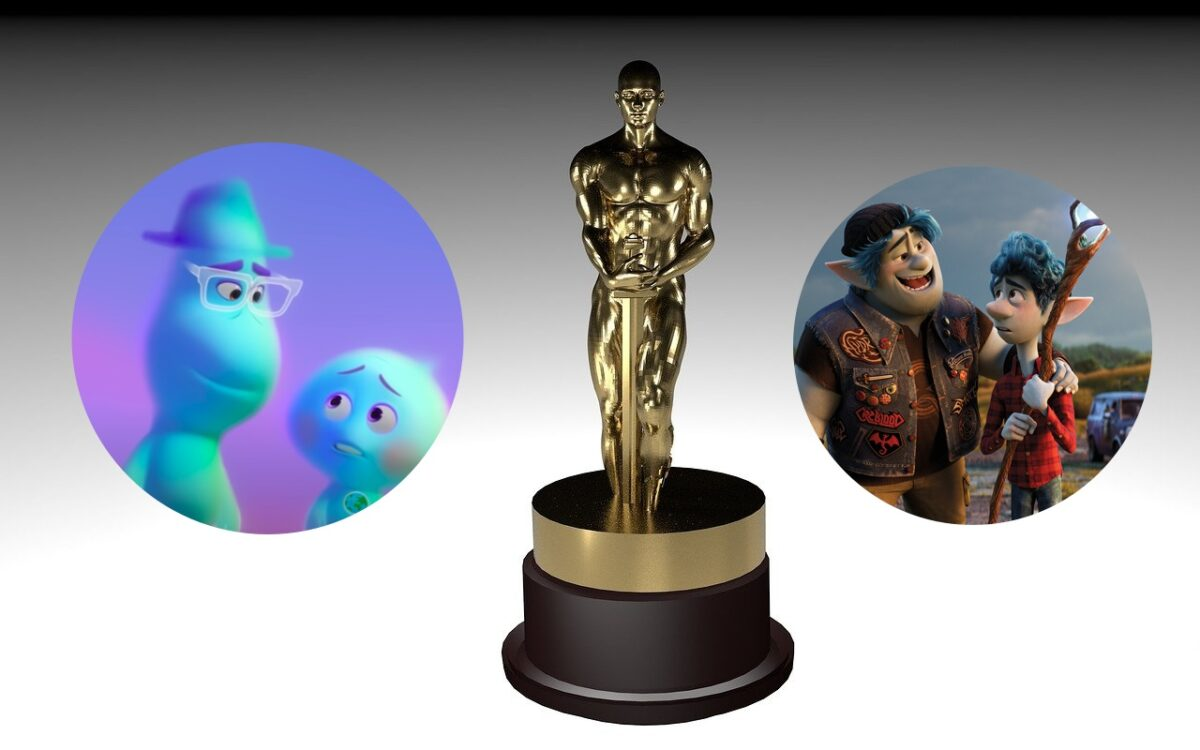 Και το Όσκαρ καλύτερου παιδικού animation για το 2021 πηγαίνει στην ταινία…