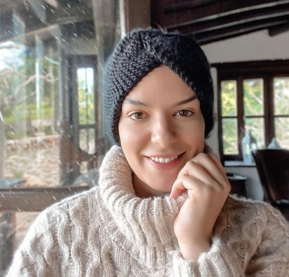Νικολέττα Ράλλη για επιλόχειο: «Πέρασα τεράστια θλίψη – μιλήστε στους δικούς σας»