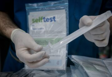 Self test: Πότε θα δοθούν τα νέα self test στους μαθητές