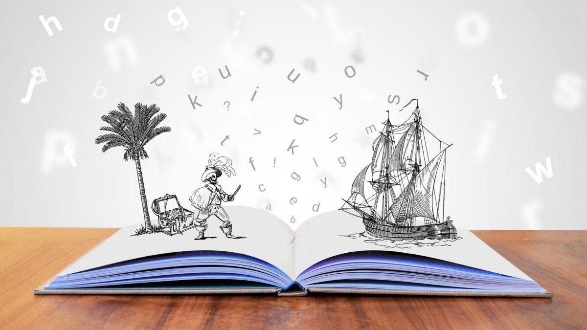 Παγκόσμια Ημέρα Παιδικού Βιβλίου 2021: Κερδίστε υπέροχα παιδικά βιβλία από τις εκδόσεις Αnubis