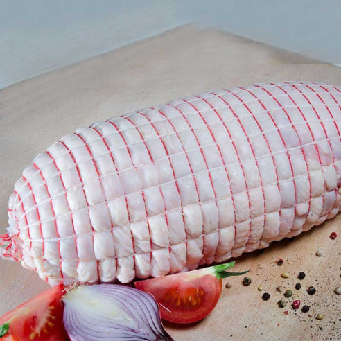ΕΦΕΤ: Ανακαλείται ρολό κοτόπουλο λόγω σαλμονέλας