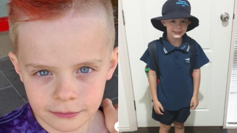 8χρονος ξεψύχησε το πρώτο του βράδυ στην κατασκήνωση