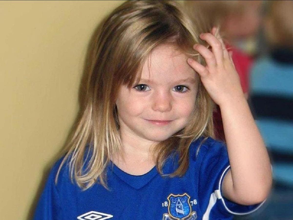 Εξαφάνιση Μαντλίν: «Η 3χρονη δολοφονήθηκε στην Πορτογαλία λίγο μετά την απαγωγή της»