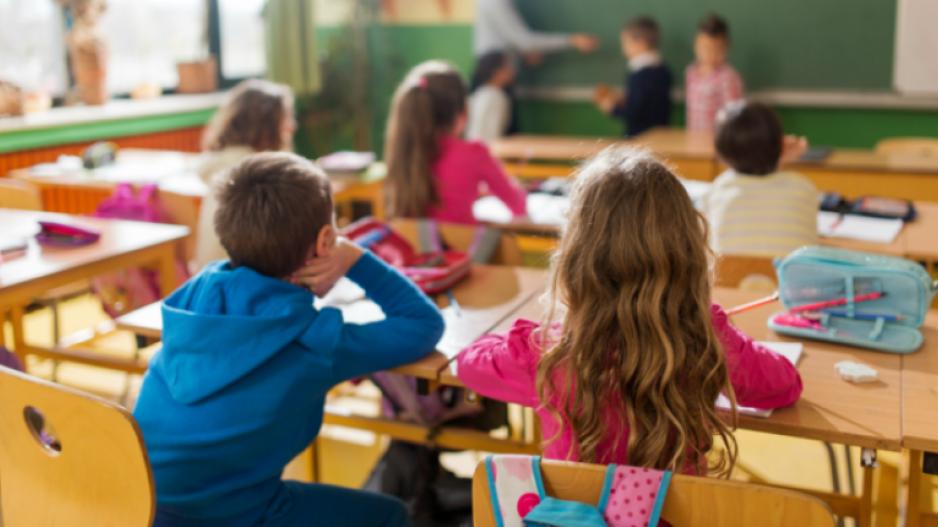 Σχ.χρ. 2021-22: Τι πρέπει να κάνετε για να παρακολουθήσει Β ξένη γλώσσα στο Δημοτικό το παιδί σας