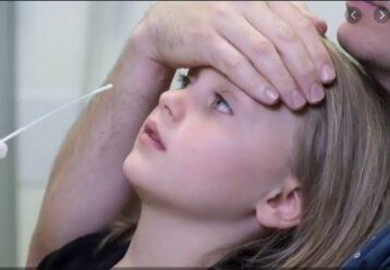 Αλμυρός: Μήνυση γονέα για rapid test σε μαθητή χωρίς συγκατάθεση
