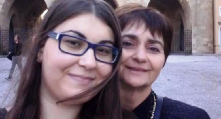 Συγκλονίζει η μητέρα της Ελένης Τοπαλούδη: «Να ζείτε την κάθε στιγμή, μην αφήνετε τίποτε για το αύριο»