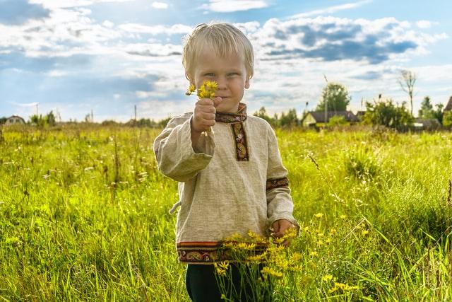 To Infokids.gr περιμένει τα παιδιά στο EcoFest 2021 (4,5,6 Ιουνίου)