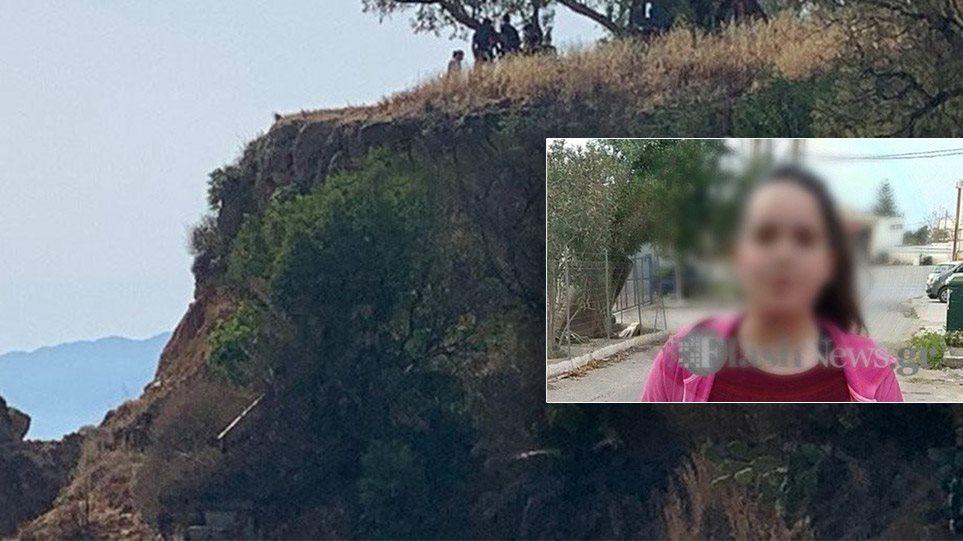 Θρήνος για την 11χρονη Ιωάννα – Είχε ξαναφύγει από το σπίτι – Δεν βρέθηκε το κινητό και η ζακέτα της