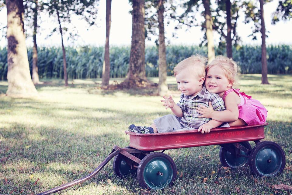 "Aγαπητοί γονείς, είμαι ένα υπέροχο παιδί, όχι ένα ""δύσκολο"" νήπιο"