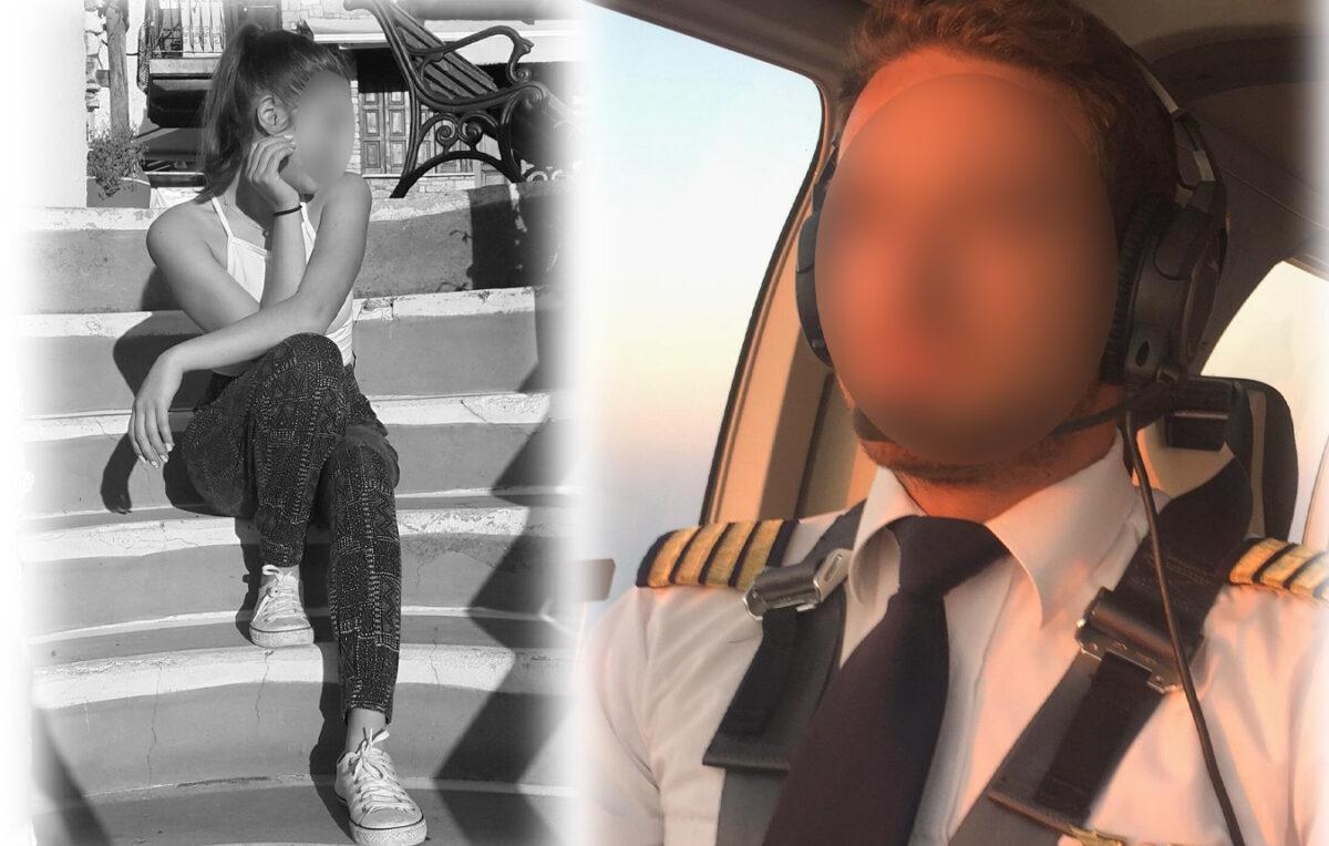 Τραγωδία στα Γλυκά Νερά: Αυτή είναι η 20χρονη μάνα που στραγγαλίστηκε από ληστές