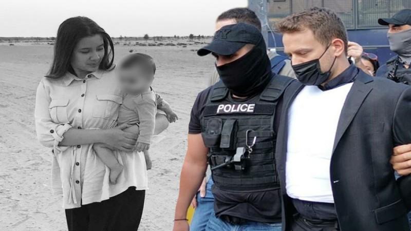 """Δικηγόρος ξεσπά για τα """"παραθυράκια"""" της συνεπιμέλειας που επιτρέπουν πρόωρη αποφυλάκιση του 33χρονου"""