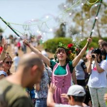 Takis: Κόσμος σε Κίνηση - Παράλληλες δράσεις για παιδιά στο Σταύρος Νιάρχος
