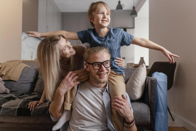 Παιδί και όρια: Οι 10 «χρυσοί» κανόνες που πρέπει να ξέρει κάθε γονιός