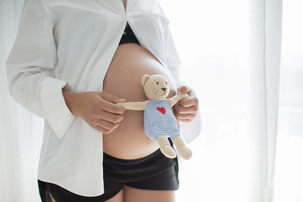 """""""Η νόσος της εγκύου με Covid προκαλεί βλάβες σημαντικές στον πλακούντα"""" – Τι σημαίνει αυτό;"""