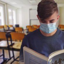"""Μαθητής ξεσπά κατά Κεραμέως: """"Με 20.988 μόρια μένω εκτός πανεπιστημίου λόγω Ελάχιστης Βάσης Εισαγωγής"""""""