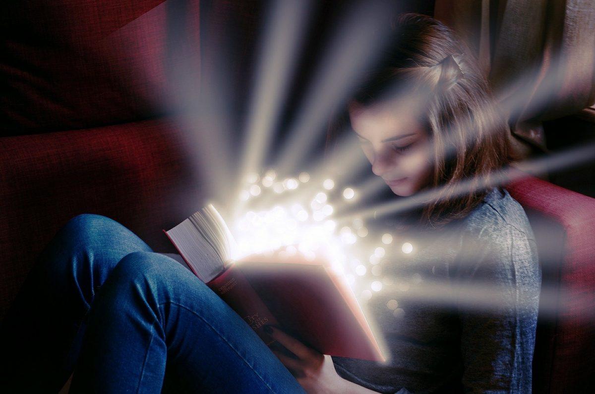 Αν το παιδί σας έχει φάει «κόλλημα» με τις ιστορίες μαγείας, αυτά τα βιβλία θα τα λατρέψει!