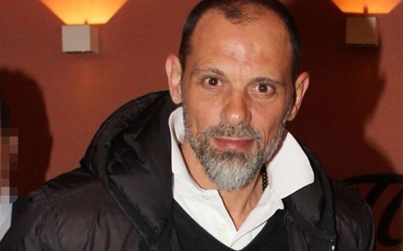 Ο Τζώνυ Θεοδωρίδης για τρίτη φορά  πατέρας – Δείτε τη φωτογραφία που ανέβασε στο Facebook