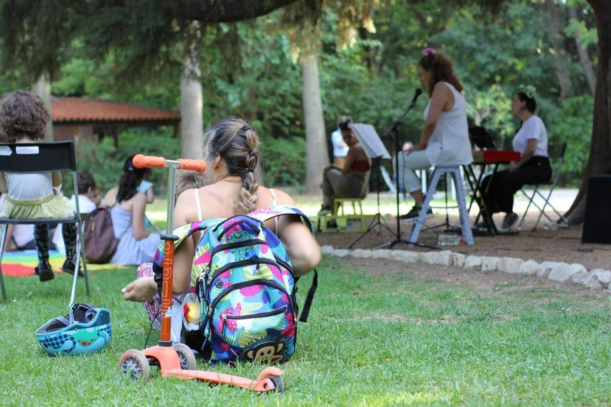 Καλοκαίρι με τα παιδιά στην Αθήνα: Οι 5 πιο διασκεδαστικές προτάσεις για ονειρεμένες διακοπές στην πόλη!