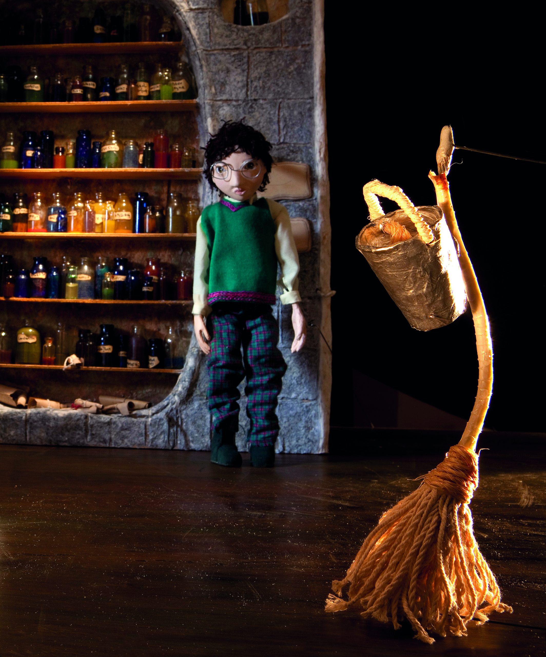Μην τις χάσετε! Η κουκλοθεατρική ομάδα «Αφού» παρουσιάζει 2 παιδικές παραστάσεις στην Αθήνα (22-23/7)