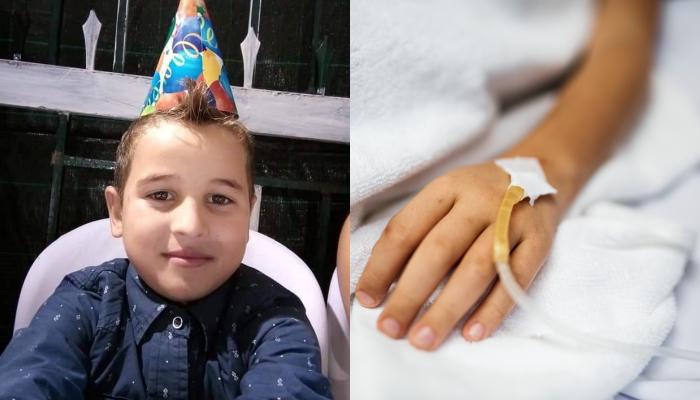 Ο 8χρονος Διονύσης τα κατάφερε – H ανάρτηση της οικογένειας – Πώς συνέβη τελικά το ατύχημα