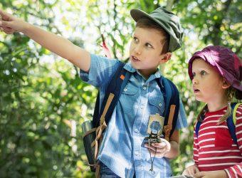 """5 βιβλία περιπέτειας και μυστηρίου που θα """"ιντριγκάρουν"""" τα παιδιά στις διακοπές"""