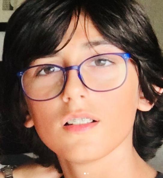 """Η απώλεια του 14χρονου Άγγελου έχει """"λυγίσει"""" τη Μάγδα Τσέγκου - Συγκλονίζει η νέα της ανάρτηση (φωτό)"""