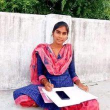 """""""Στο χωριό μου τα κορίτσια παντρεύονται από τα 10 – Εγώ διάλεξα το σχολείο"""": Μια συγκλονιστική ιστορία πυγμής!"""