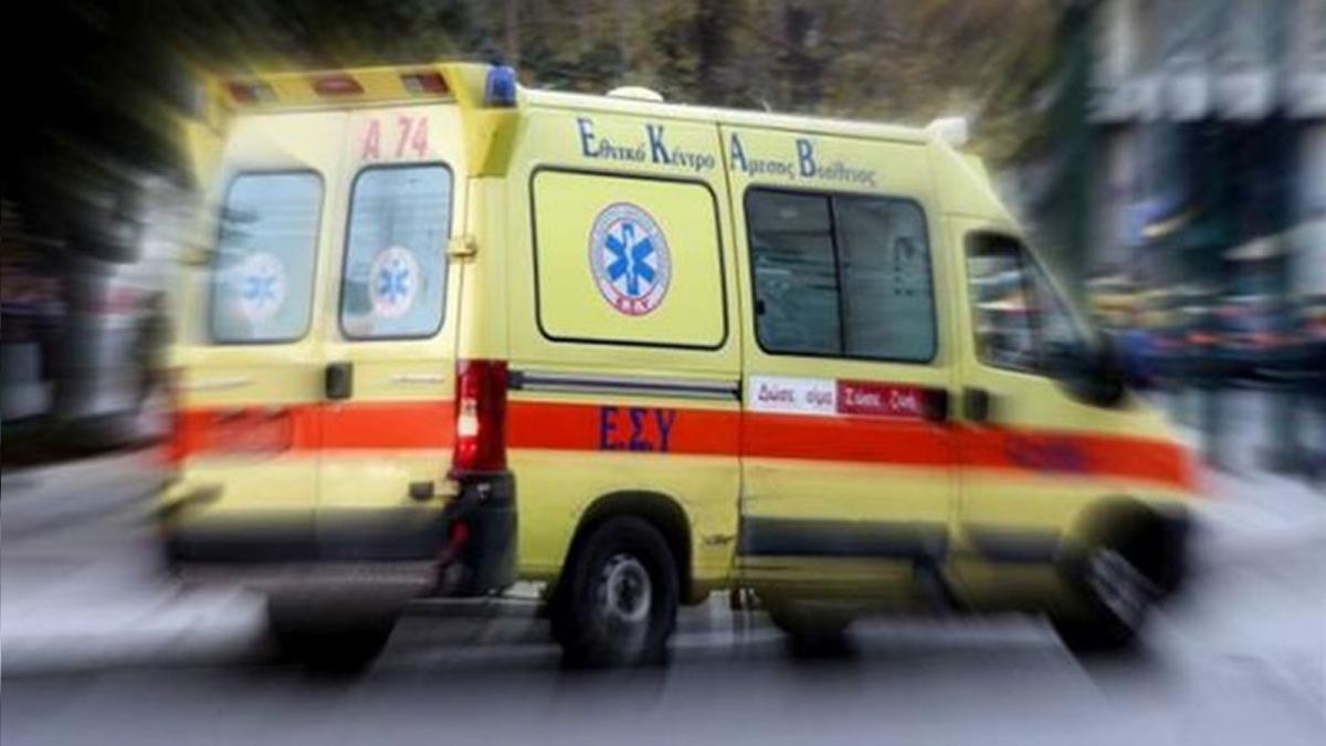 Κρήτη: 16χρονος έκανε βουτιά και τραυματίστηκε στον αυχένα - Κρίσιμη η κατάστασή του