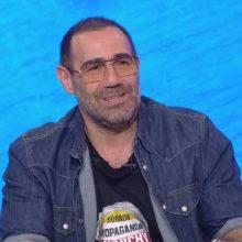 "Aντώνης Κανάκης: ""Αν κάποιος πειράξει μια τρίχα από την κόρη μου, η φυλακή θα είναι παράδεισος"""