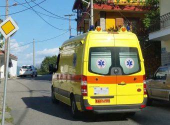 Αγωνία στην Πάτρα: 17χρονη παρασύρθηκε από αυτοκίνητο