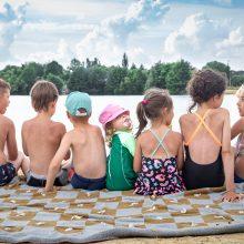 Για ποιο λόγο τα παιδιά έχουν μεγαλύτερη ανάγκη προστασίας από τον καύσωνα