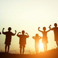 Αυτά τα παιδιά θα αλλάξουν τον κόσμο