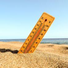 Ποια τα συμτώματα της θερμική εξάντλησης και της καταπληξίας: Πρόληψη και πρώτες βοήθειες