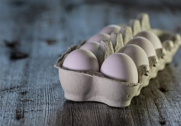 Ανάκληση βιολογικού κοτόπουλου και χιλιάδων βιολογικών αυγών