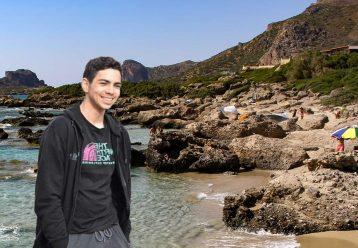 Στην εντατική ξανά ο 16χρονος Νικόλας που τραυματίστηκε σε βουτιά