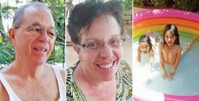 Οι 9χρονες διδυμούλες Σοφία και Βασιλική χάθηκαν αγκαλιασμένες στη φωτιά στο Μάτι - Η ιστορία της οικ. Φιλιπποπούλου