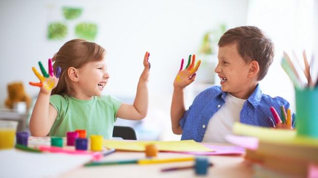Δ. Αμαρουσίου: Κλείστε θέση στα δωρεάν ΚΔΑΠ για παιδιά 5 έως 12 ετών