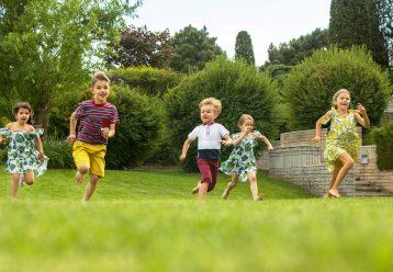 Σε κοινωνική φούσκα τα παιδιά μας και στις κατασκηνώσεις